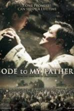 Ode to My Father ( 2014 )