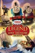 Thomas & Friends: Sodor's Legend of the Lost Treasure ( 2015 )