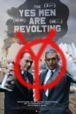 The Yes Men Are Revolting ( 2014 )