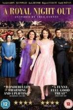 A Royal Night Out ( 2015 )