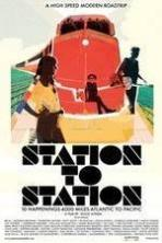 Station to Station ( 2015 )