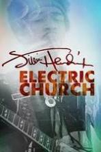 Jimi Hendrix: Electric Church ( 2015 )