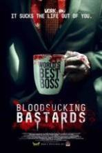 Bloodsucking Bastards ( 2015 )