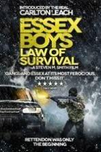 Essex Boys: Law of Survival ( 2015 )