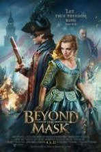 Beyond the Mask ( 2015 )