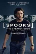 Spooks: The Greater Good ( 2015 )