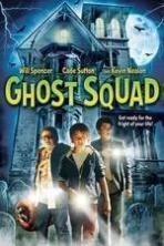 Ghost Squad ( 2015 )