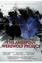 The American Werewolf Project ( 2014 )