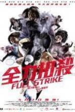 Full Strike ( 2015 )