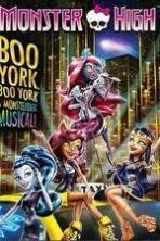 Monster High: Boo York, Boo York ( 2015 )