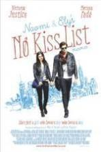 Naomi and Ely's No Kiss List ( 2015 )