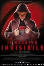 The Invisible Boy ( 2014 )