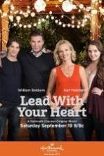 Lead with Your Heart ( 2015 )