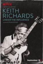 Keith Richards: Under the Influence ( 2015 )