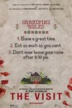 The Visit ( 2015 )