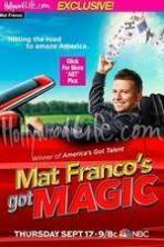 Mat Francos Got Magic ( 2015 )