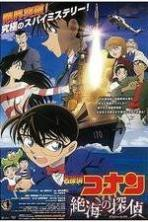 Detective Conan: Private Eye in the Distant Sea ( 2013 )