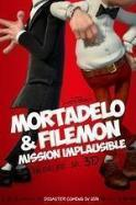 Mortadelo and Filemon: Mission Implausible ( 2014 )