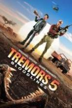 Tremors 5: Bloodlines ( 2015 )