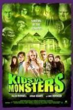 Kids vs Monsters ( 2015 )