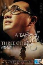 A Tale of Three Cities ( 2015 )