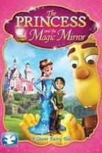 The Princess and the Magic Mirror ( 2014 )