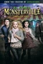 R.L. Stine's Monsterville: The Cabinet of Souls ( 2015 )