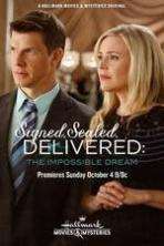 Signed, Sealed, Delivered: The Impossible Dream ( 2015 )