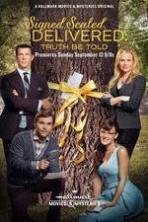 Signed, Sealed, Delivered: Truth Be Told ( 2015 )