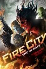 Fire City: End of Days ( 2015 )