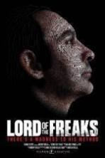 Lord of the Freaks ( 2015 )