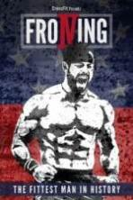 Froning the Fittest Man in History ( 2015 )