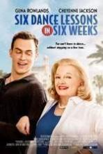 Six Dance Lessons in Six Weeks ( 2014 )