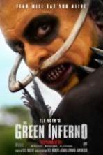 The Green Inferno ( 2013 )