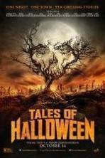 Tales of Halloween ( 2015 )