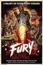 Fury: The Tales of Ronan Pierce ( 2014 )