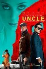 The Man from UNCLE ( 2015 )