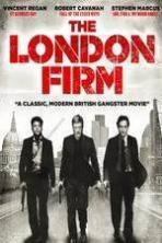 The London Firm ( 2015 )