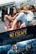 No Escape ( 2015 )