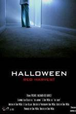 Halloween Red Harvest ( 2013 )