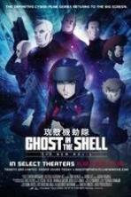 Ghost In The Shell: The New Movie ( 2015 )