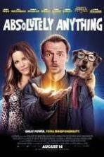 Absolutely Anything ( 2015 )