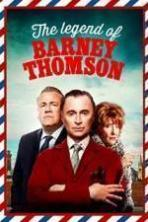 The Legend of Barney Thomson ( 2015 )