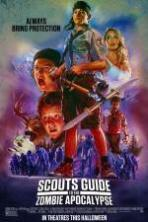 Scouts Guide to the Zombie Apocalypse ( 2015 )