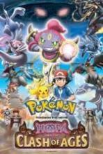 Pok�mon the Movie Hoopa and the Clash of Ages ( 2015 )
