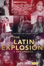 The Latin Explosion A New America ( 2015 )