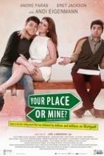 Your Place or Mine? ( 2015 )