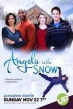 Angels in the Snow ( 2015 )