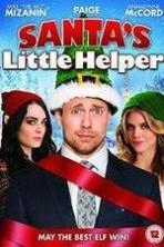 Santa's Little Helper ( 2015 )