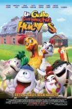 Huevos: Little Rooster's Egg-cellent Adventure ( 2015 )
